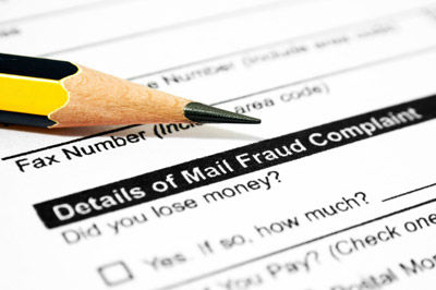 mail fraud - Law Offices of Hope C. Lefeber