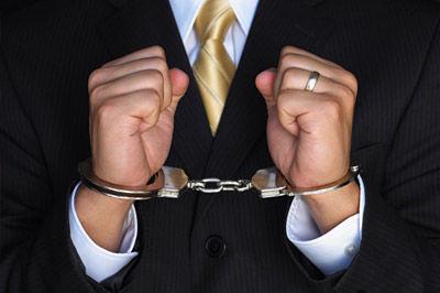 white collar crime - Law Offices of Hope C. Lefeber