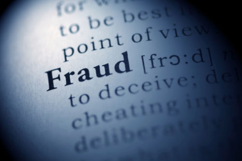 Fraud - Law Offices of Hope C. Lefeber